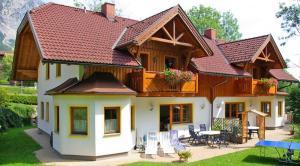 Ferienhaus Reinbacher - Ferienwohnungen in Österreich